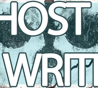 custom ghost writer