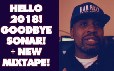 Maskerade Beats | Goodbye Sonar + New Mixtape Project